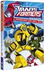 Transformers Animated Pilotfilm