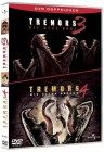 Tremors 3 & 4 - DVD Doppelpack