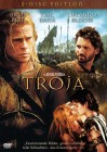 Troja - 2-Disc Edition - Brad Pitt - DVD - TOP