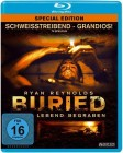 Buried - Lebend begraben - Special Edition