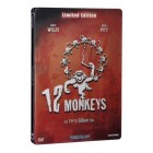 12 Monkeys - Remastered - Limited Edition STEELBOOK