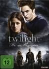 Twilight - Biss zum Morgengrauen NEU OVP