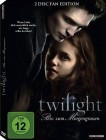 Twilight - Biss zum Morgengrauen - 2 Disc Fan Edition