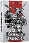 Guila - Frankensteins Teufelsei Metalpak OVP
