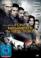 Fünf Minarette in New York - OVP
