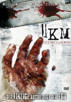 UKM: The Ultimate Killing Machine Hologramm Edition