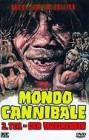 Mondo Cannibale 2. Teil - Der Vogelmensch OVP / RAR