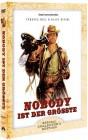 NOBODY IST DER GRÖSSTE - 2 DVD - PAPPBOX - ERSTAUFLAGE