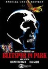 Blutspur im Park - Das Messer - Special Uncut Edition - Cove