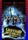 Die Gruft - Graveyard Disturbance  * Astro  *  Lamberto Bava