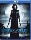 Underworld - Extended Cut HD DVD