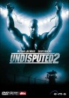 Undisputed 2,Scott Adkins,DVD