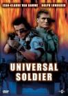 DVD Universal Soldier