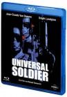 Universal Soldier - deutsche UNCUT BLU-RAY
