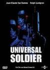 DVD Universal Soldier - uncut