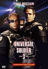 DVD Universal Soldier 3 - uncut