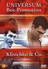 Universum Boxpromotion - Klitschko & Co  DVD/NEU/OVP