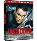 DVD Until Death Uncut  Guter Zustand