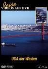 Reise-Videos auf DVD: USA - Der Westen