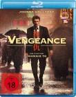 Vengeance - uncut - Blu Ray - NEU/OVP