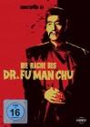 Die Rache des Dr. Fu Man Chu - Uncut - Neu/OVP