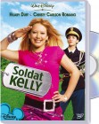 Soldat Kelly  Disney DVD  UK Version mit dtsch. Ton