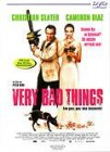Very Bad Things - Cameron Diaz, Christian Slater