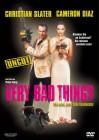 Very Bad Things (Christian Slater) UNCUT - DVD