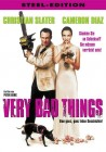 Very Bad Things - Steel-Edition - DVD FSK 18
