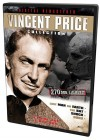 Vincent Price Collection - 3 Filme + Dokumentation FSK 16