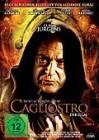 Cagliostro - Im Schatten des Todes - Der Film -- DVD
