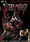 Virago - Reign of Evil ... Horror - DVD !!!OVP !!! .. FSK 18