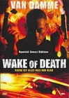 Wake of Death - Rache ... - Special uncut edition