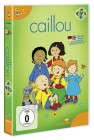 Caillou Box - DVD 1-4