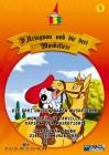 Dogtanian & die drei Musketiere - Vol. 2, NEU!!!