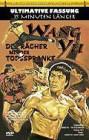WANG YU - Der Rächer mit der Todespranke - Hartbox Nr 132