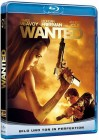 Wanted - Bestimme dein Schicksal - James McAvoy - Blu Ray