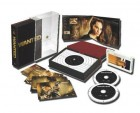 Wanted (Limited Collector's Edition) GLASBOX - RAR