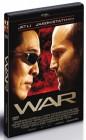 WAR Jason Statham Jet Li FSK18 DVD
