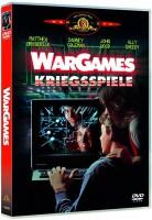 WarGames - Kriegsspiele