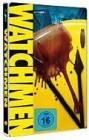 Watchmen - Die Wächter 2-DVD-Steelbook TOP
