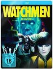 Watchmen - Die Wächter - Limited Edition Blu-ray Steelbook
