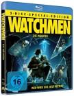 Watchmen - Die Wächter - 2-Disc Special Edition