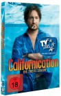 Californication - Season 2 -  die komplette zweite Staffel