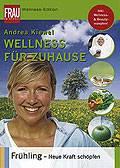 Wellness für Zuhause: Frühling