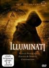 Welt der Wunder - Illuminati  DVD/NEU/OVP