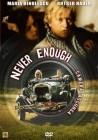 Never Enough -- DVD