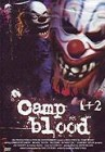 CAMP BLOOD 1+2 - NEU/OVP