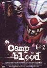 Camp Blood - 1 + 2