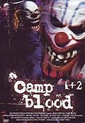 CAMP BLOOD 1+2 - NEU/OVP